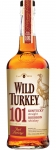WILD TURKEY KENTUCKY STRAIGHT BOURBON 101  50.5°