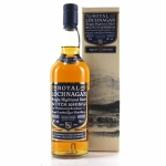 ROYAL LOCHNAGAR SINGLE MALT HIGHLAND12 ANS 40°
