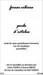 PERLES D'OCTOBRE PASSERILLEES DOMAINE FERRER RIBIERE BIO