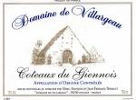 DOMAINE DE VILLARGEAU ROSE 2019