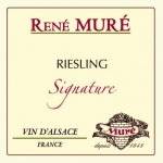 DOMAINE MURE SIGNATURE RIESLING 2011