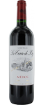 CHATEAU LA TOUR DE BY CRU BOURGEOIS 2017