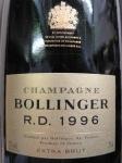 R.D BOLLINGER 1996