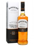 BOWMORE 12 ANS SINGLE MALT