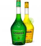 IZARRA VERTE