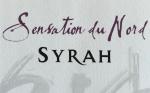 DOMAINE BONNEFOND SENSATION DU NORD IGP SYRAH  2018
