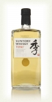 TOKI SUNTORI BLENDED WHISKY 43°