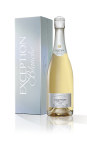 MAILLY GD CRU EXCEPTION BLANCHE 2004 BRUT 75CL