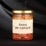 AXOA DE CANARD 740G