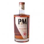 P&M WHISKY DE CORSE SINGLE MALT SIGNATURE 42°