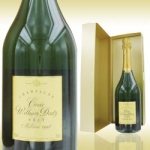 DEUTZ Cuvée William Deutz Blanc 1998 75cl