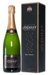 MAILLY GRAND CRU BRUT RESERVE 75CL