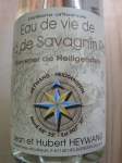MARC DE SAVAGNIN ROSE HEYWANG
